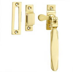 Croft 7018 Art Deco Casement Fastener