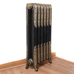 Rococo Royale Cast Iron Radiator | Radiators - Cast Iron