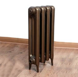 TALL Edwardian Cast Iron Radiator