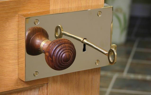 From the Anvil Door Handles | From the Anvil Door Knobs | From the