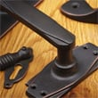DORB - Distressed Oil Rubbed Bronze