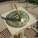 Sundials and Armillaries