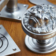 SCP - Satin Chrome Plated